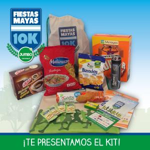 Kit Fiestas Mayas 2014