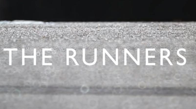 the runners documental- run fun
