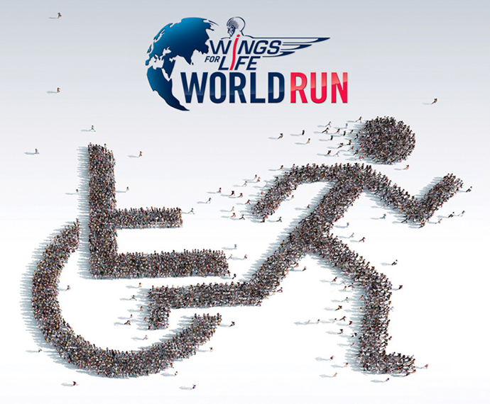 wings for life - world run