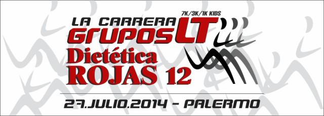 Carrera de Grupos LT el próximo 27 de Julio