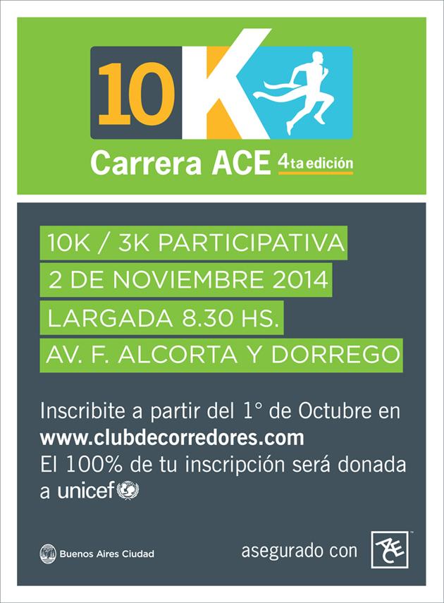 10K ACE Seguros