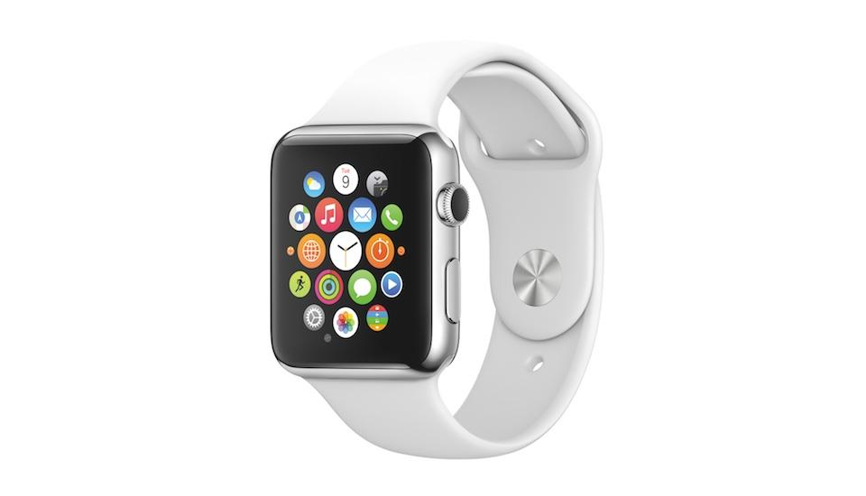 Este es el Watch de Apple, pensado para Deportistas