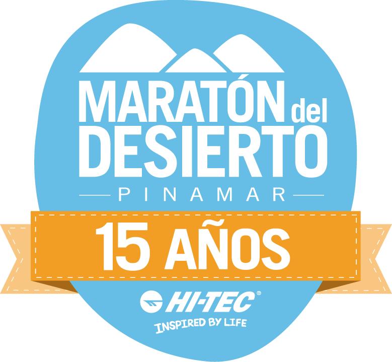 Maratón del Desierto en Pinamar el 4 de Enero de 2015