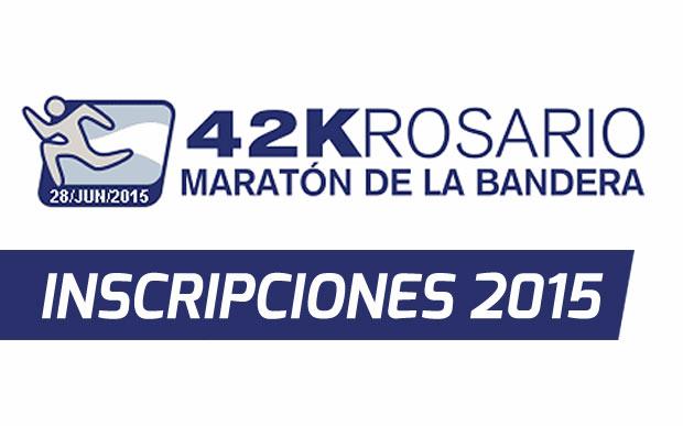 Maratón de Rosario 2015, el 28 de Junio
