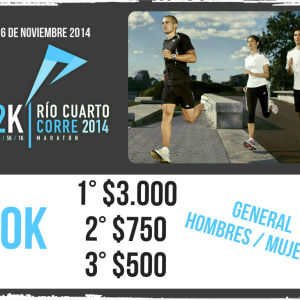 Premio 10K