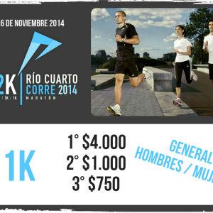 Premio 21K
