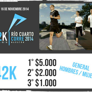 Premio 42K