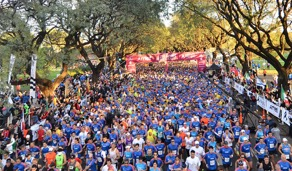 Media Maratón de Buenos Aires