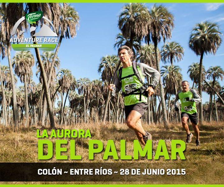 Terma Adventure Race en El Palmar, el 28 de Junio