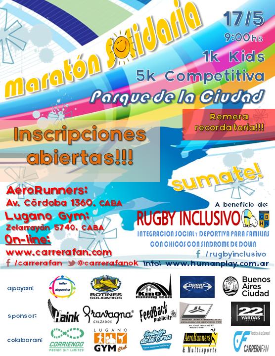 Flyer Maraton Solidaria Rugby Inc 16 (1)