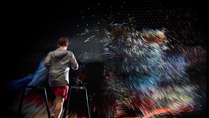Nike Revoluciona la Cinta