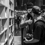 Fitzrovia: Un lugar para los fanáticos de las zapatillas