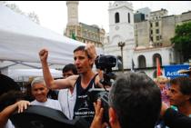 El ultramatonista Rodolfo Rossi correrá de la Quiaca a Ushuaia