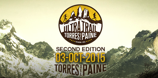 Ultra Trail Torres del Paine 2015