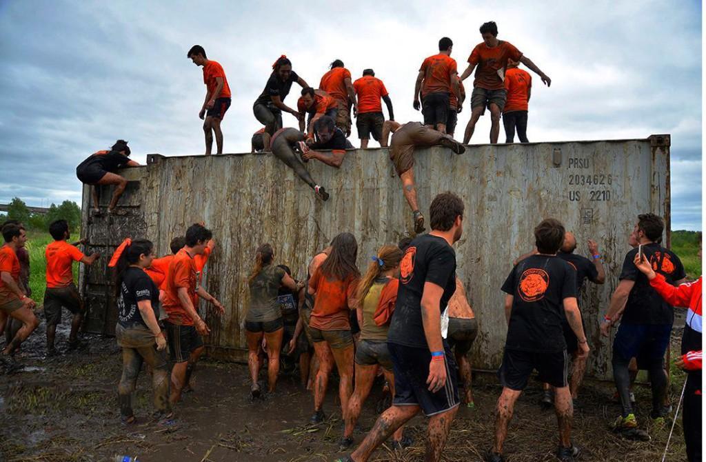 Barbarian Race 2015, vuelve el desafío
