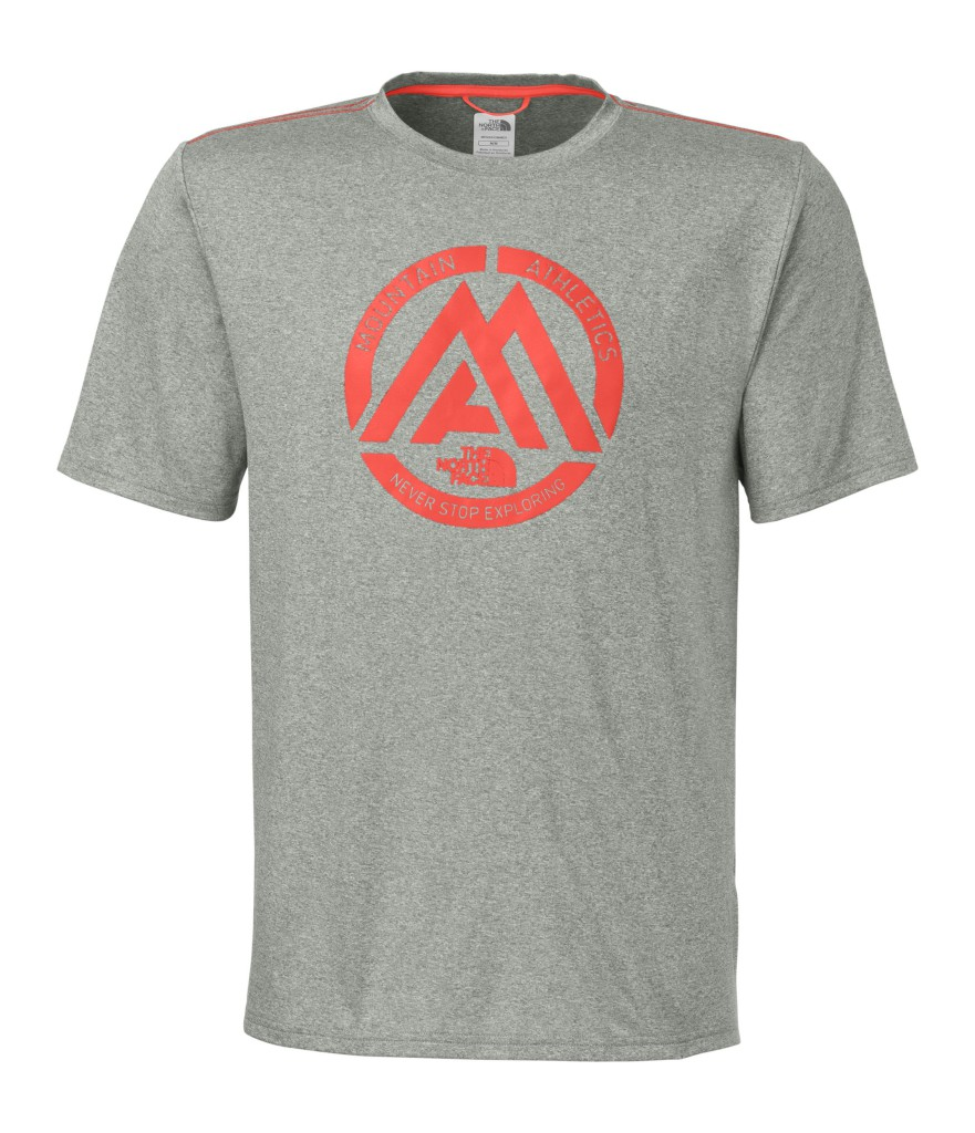 GRAPHIC REAXION TEE M