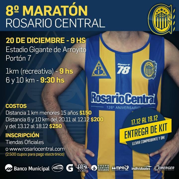 8va-maraton-rosario-central