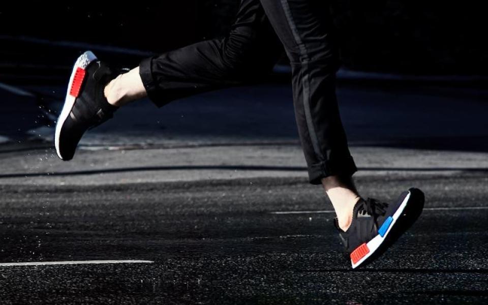Nmd Running
