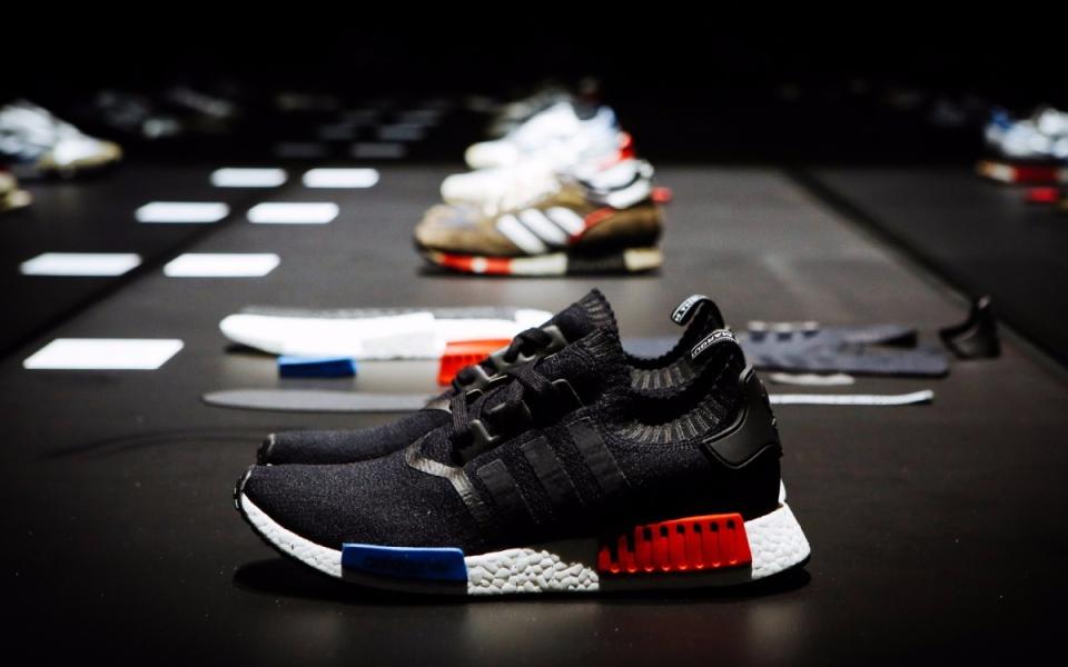 Adidas Nmd Runner Precio
