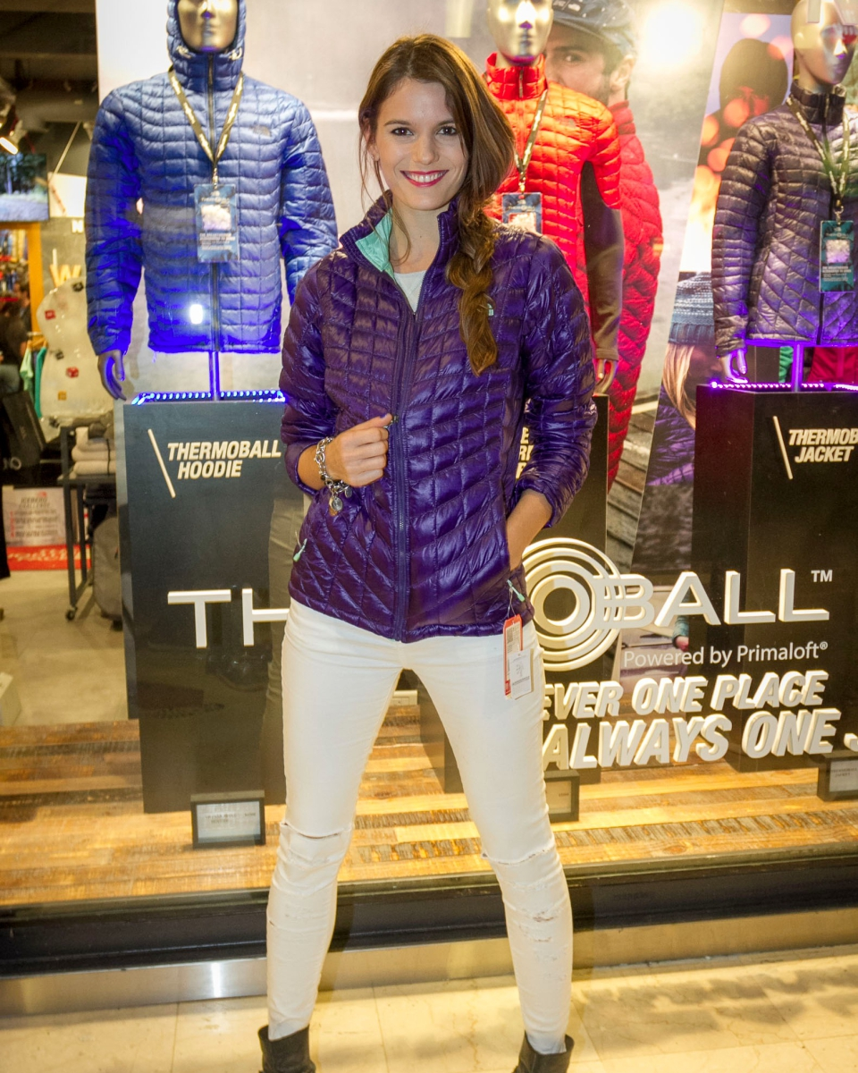the north face mujer argentina