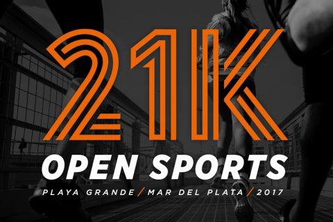 21k Open Sports
