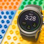 LG presenta sus nuevos smartwatches con Android 2.0