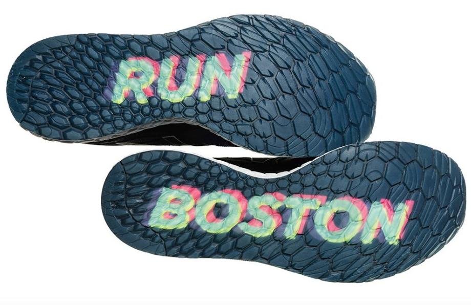 New Balance Fresh Foam Zante v3 Boston