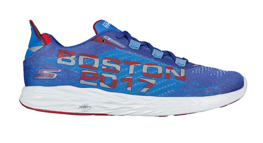 Skechers Go Run 5 Boston 2017