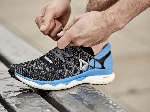 La nueva tecnología de Reebok para corredores: Floatride Run