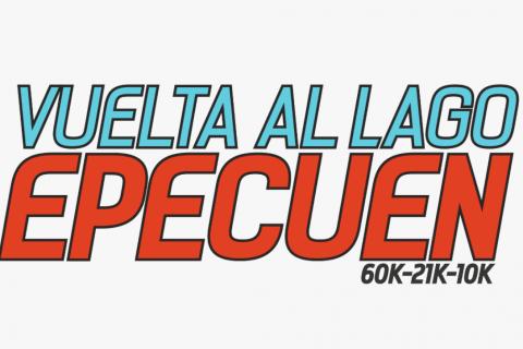 Vuelta al Lago Epecuén 2017, el próximo 9 de Diciembre