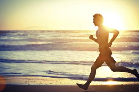 ¿Cómo proteger nuestra piel cuando corremos?