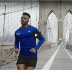 Nueva campaña de New Balance para la Maratón de Nueva York