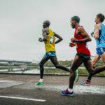 ¿Cuáles son las tres lesiones que persiguen a los corredores?