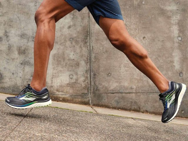 Review: Brooks Glycerin 15
