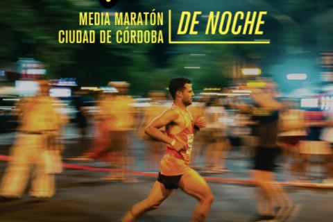21K Nocturna en Córdoba 2018, el 18 de Noviembre
