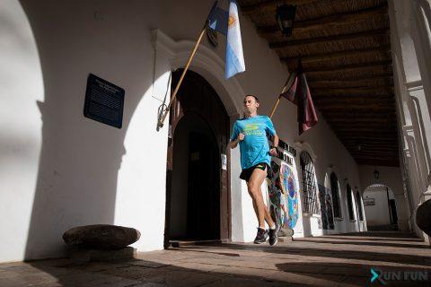 Video: qué le pasa al cuerpo cuando corrés
