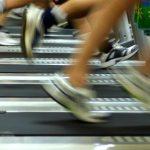 ¿Correr en la cinta es una la herejía?