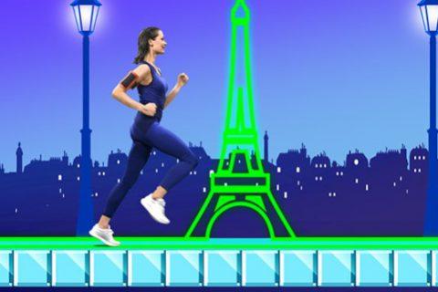 Concurso de Air France para viajar a la maratón y media maratón de París