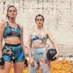 Nike anticipa el verano con la colección Hyperflora