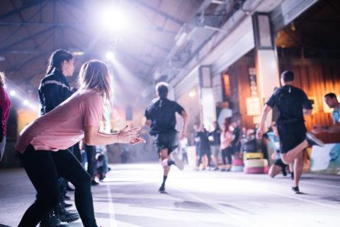 Go Games BUE, la gran celebración de Nike