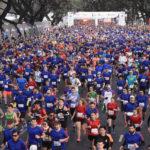 Charlas al trote del Colo Mourglia: 21K de Buenos Aires 2019