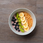 AÇAÍ EN POLVO: una nueva forma de consumir la super fruta brasilera
