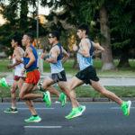 Los atletas que dominaron la Maratón de Buenos Aires con las Vaporfly Next %