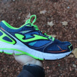 Review: Joma Speed FW