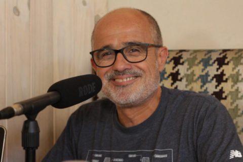 Trote Gentil con Dani Arcucci