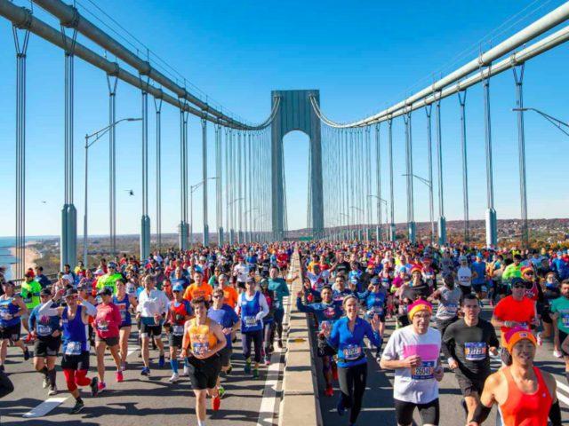 Se cancela la Maratón de Nueva York de 2020