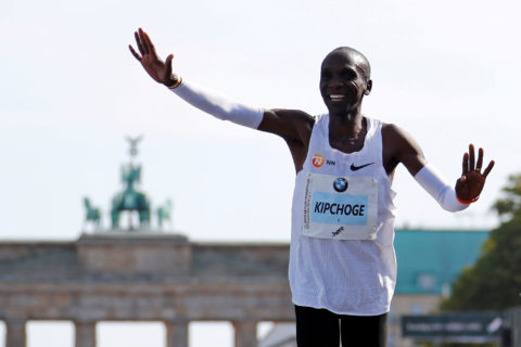 Las maratones de Berlin y Nueva York 2020 canceladas