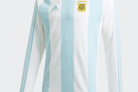 adidas celebra el mundial de Italia 90 con una línea retro