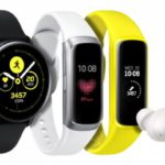 El complemento ideal para una vida más activa: Samsung presenta los Galaxy Watch Active2, Galaxy Fit y Galaxy Buds+