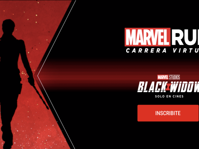 Marvel Run en Argentina: Edición BLACK WIDOW